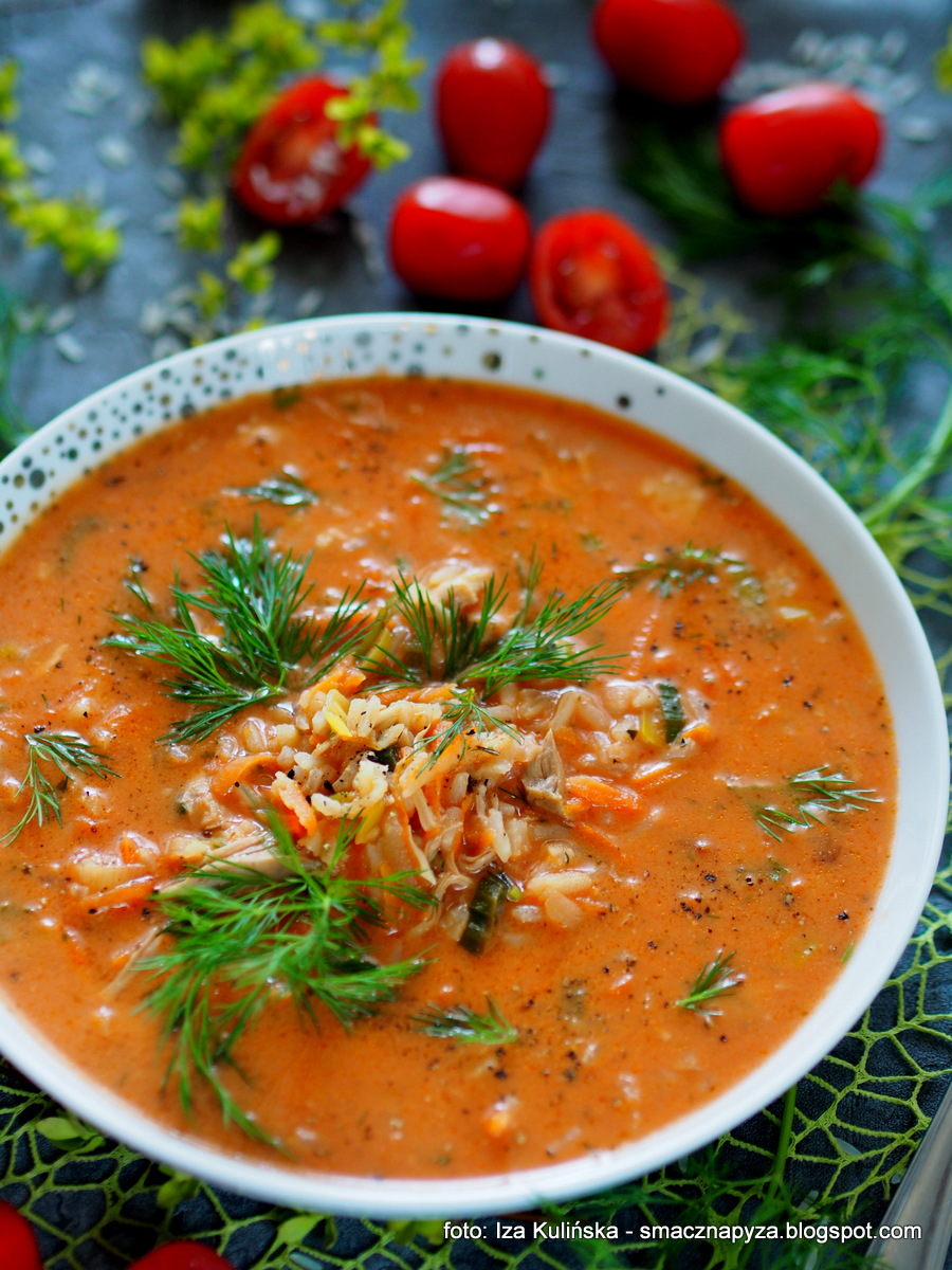 zupa_dnia, najlepsza_pomidorowka, zupy_domowe, kuchnia_domowa, ulubiona_zupa