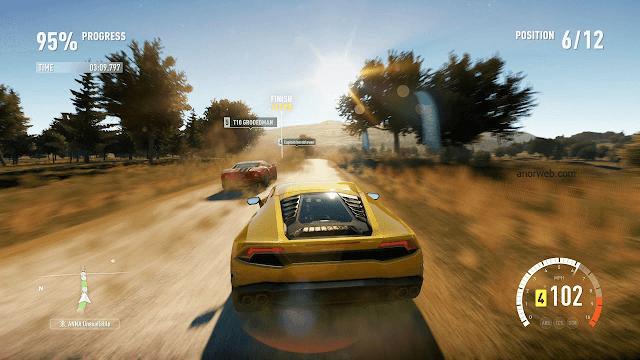 تحميل أفضل لعبة السباق CarX Highway Racing مهكرة أخر إصدار v1.50.2