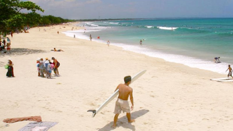 5 Tourism Objects in Bali You Must Visit Kuta