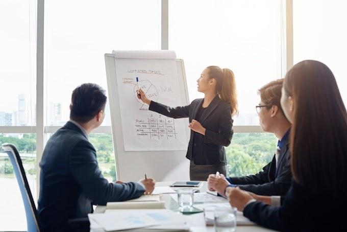 5 Prospek Kerja Manajemen Terbaru 2021