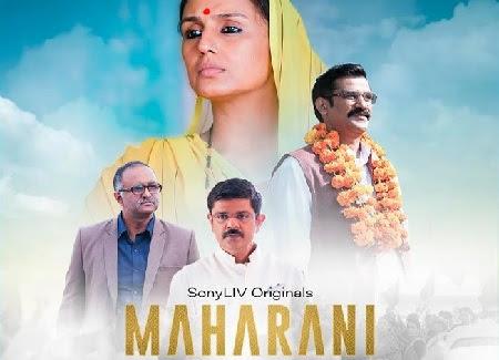 Download Maharani Season 1