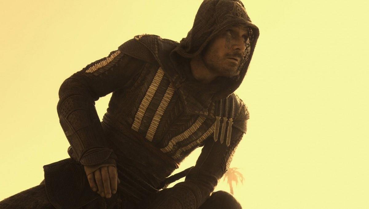 Assassin's Creed | Michael Fassbender em imagens inéditas da adaptação