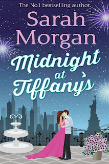 Midnight at Tiffany's | From Manhattan with love #0.5 | Sarah Morgan