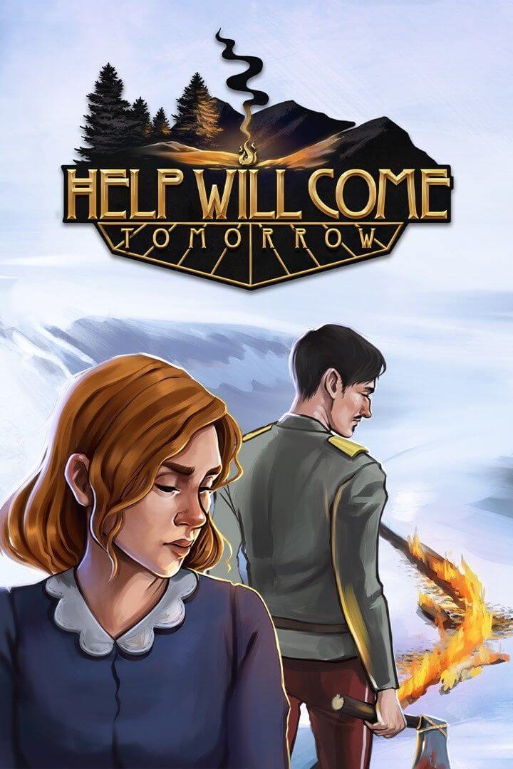 لعبة Help Will Come Tomorrow ، تنزيل Help Will Come Tomorrow ، تنزيل لعبة Help Will Come Tomorrow ، تنزيل لعبة Help Will Come Tomorrow ، إصدار GOG ، تنزيل لعبة استراتيجية للكمبيوتر ، تنزيل لعبة Help Will Come Tomorrow ذات الحجم المنخفض ، تنزيل إصدار Steam من لعبة Help Will Come  غدًا ،
