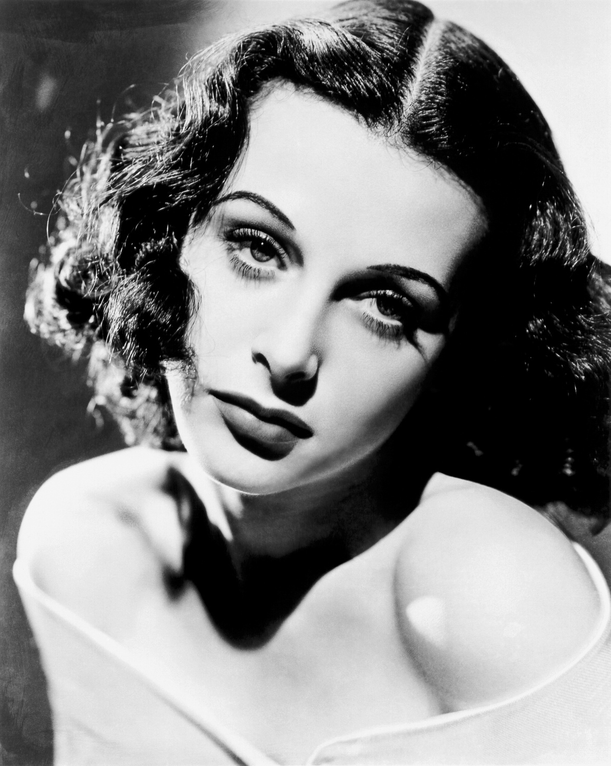 Hedy Lamarr nude 676