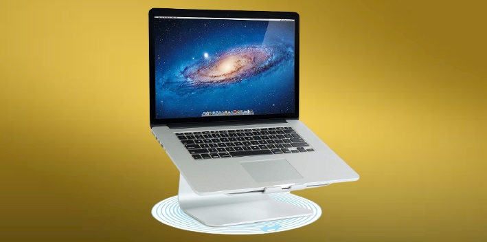mStand360 - #1 Best Selling Laptop Stand