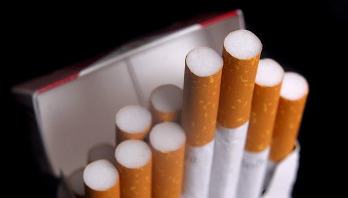 289. Fumar: cuando decides suicidarte lentamente