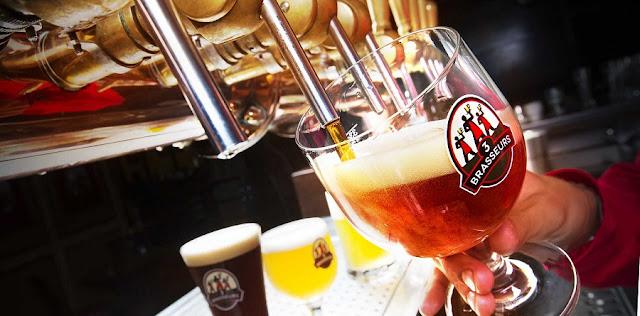 Bar Les 3 Brasseurs