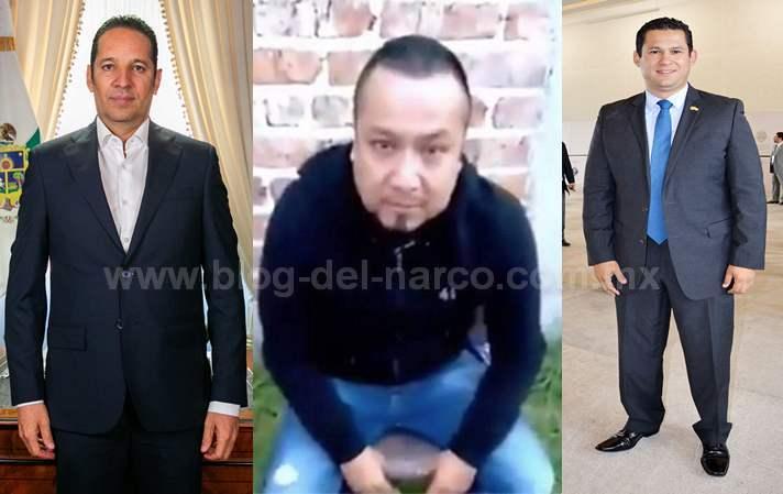 El Marro, el brazo financiero de campañas y Gobiernos Panistas de Pancho Domínguez en Querétaro y Diego Sinhue en Guanajuato, los Gobernadores que protegen al Huachicolero