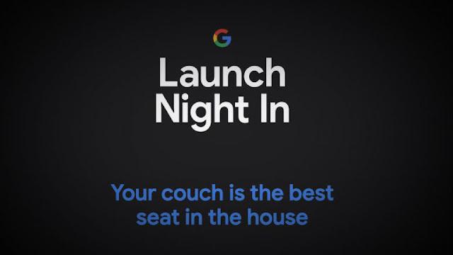 رسميا : جوجل تحدد موعد الإعلان عن هاتفها المنتظر Pixel 5