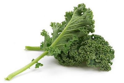 Some benefits of Kale vegetable