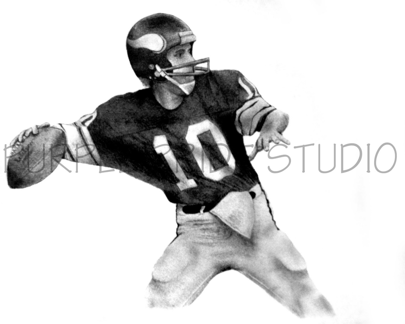 Nfl Player Drawing at GetDrawings | Free download |Nfl Drawings