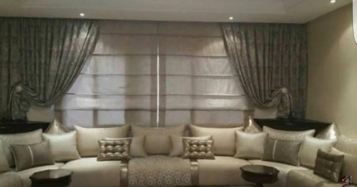 Salon Maroc Décoration: Différents styles de décoration du ...