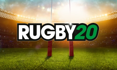 Play Rugby 20 with VPN