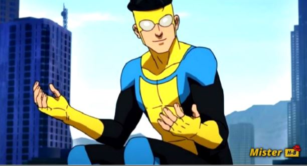 Invincible Episode 8: Release date and time !