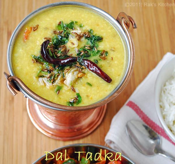 How To Make Nice Dal Tadka