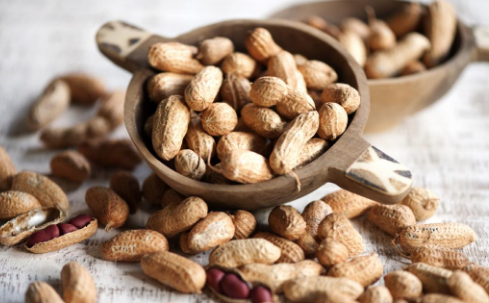 Benefits of Peanuts for Your Health
