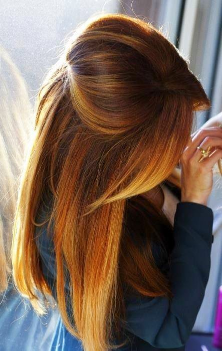 Beautiful Hairstyles 2015 2016 Hairstyles For Girls Fashion