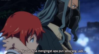 SSSS.Gridman Episode 4 Subtitle Indonesia