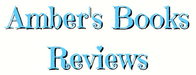 Amber's Book Reviews Banner  ©BionicBasil®