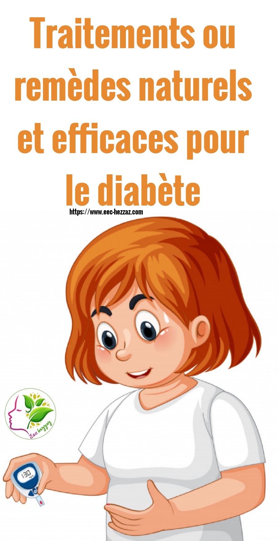 Traitements ou remèdes naturels et efficaces pour le diabète
