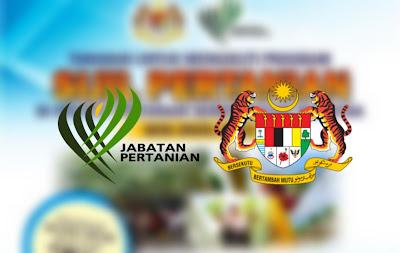 Permohonan Program Sijil Pertanian 2020 IPSM Online