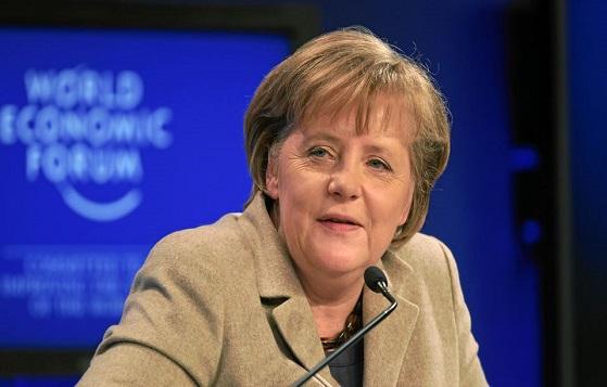 انتخابات ألمانيا.. ميركل تفوز بفترة رابعة