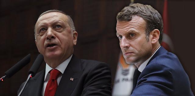 Πόσο ισχυρός νοιώθει ο Μακρόν με την Ευρωπαϊκή… αλληλεγγύη;