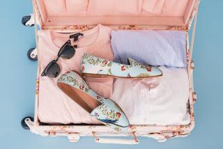 pack your bags Punta Cana Honeymoon