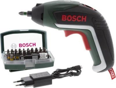 Bosch accu schroefmachine