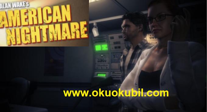 Alan Wake's American Nightmare Feneri Yak Süre +9 Trainer Hilesi İndir Ocak 2020