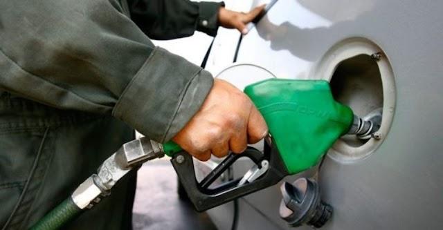 Gasolinazo y las razones según EPN