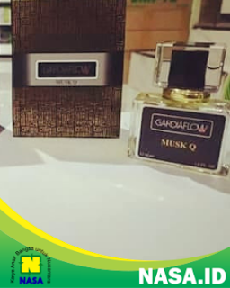 minyak wangi Untuk Pemikat Wanita