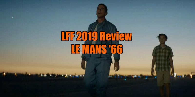 le mans '66 review