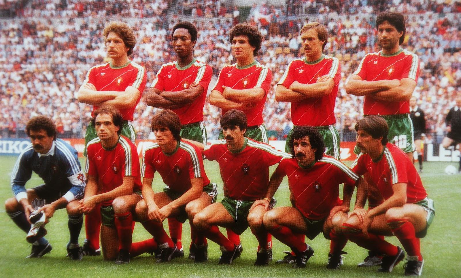 Portugal Em Team