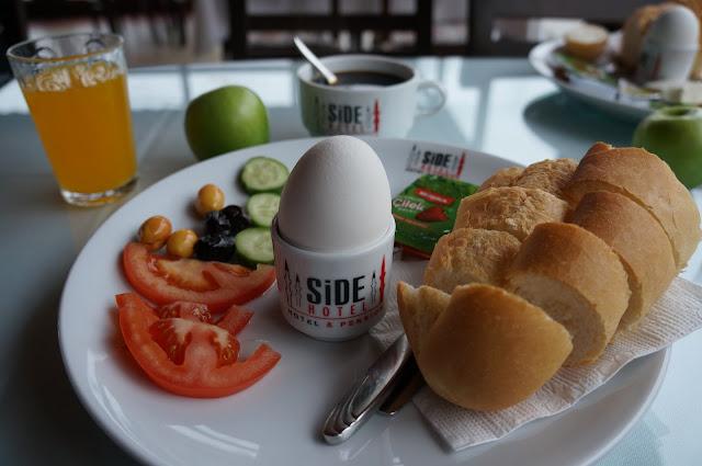 Onde ficar em Istambul Side Hotel