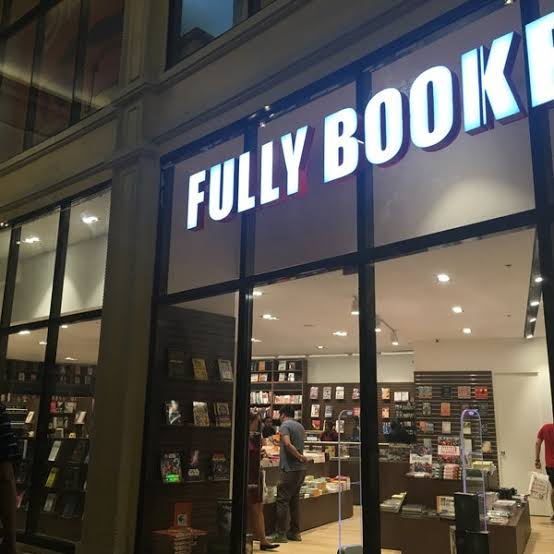 Fully Booked announces closure of Venice Grand Canal Mall branch