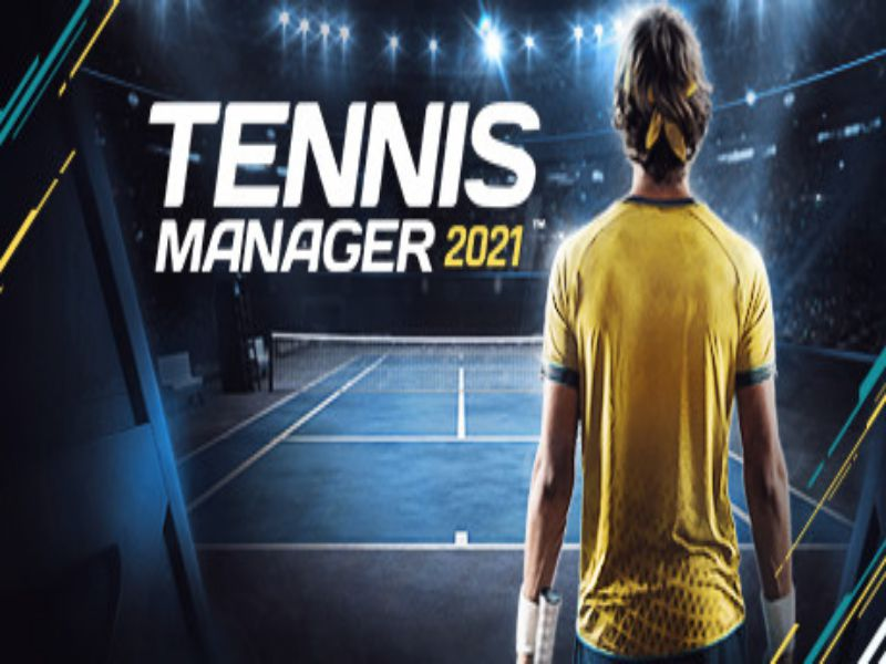 Download Tennis Manager 2021 Game PC Free