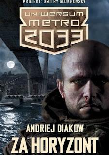 """Za horyzont"" – Andriej Diakow"