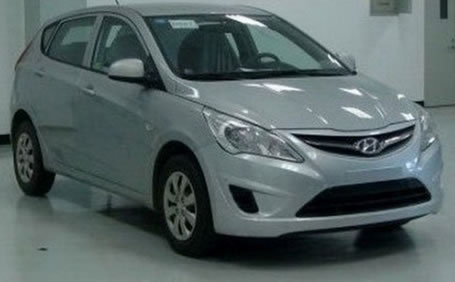 Verna Hatchback India Top Sports Cars Pictures