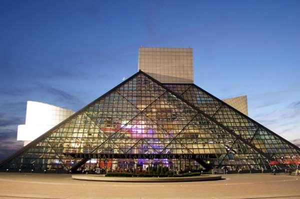 Οι εισαχθέντες το Rock And Roll Hall Of Fame 2020