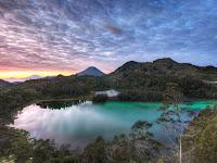 Dua Wisata Alam Jawa Tengah Yang memiliki Pemandangan Mengagumkan