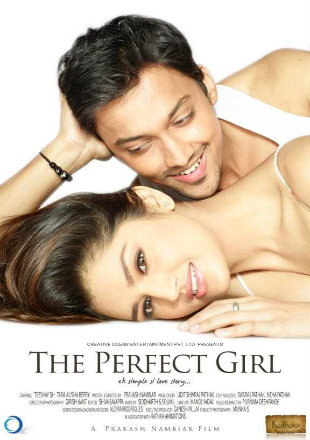 The Perfect Girl 2015 Full HDRip Hindi  300MbMovie Download