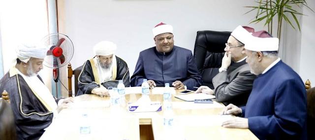 موعد المقابلات الشخصية للمتقدمين للعمل باللجنة العليا للدعوة الإسلامية 2018