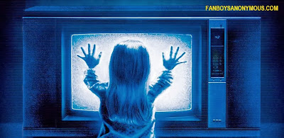 They're here poltergeist ghost horror movie
