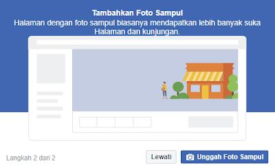 Cara Membuat Fanspage Facebook yang bisa tampil di blog