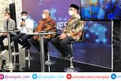 Gubernur Sulawesi Tenggara Hadiri Langsung Peluncuran Program Literasi Digital Nasional