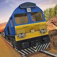 Train Driver 2018 apk mod dinheiro infinito