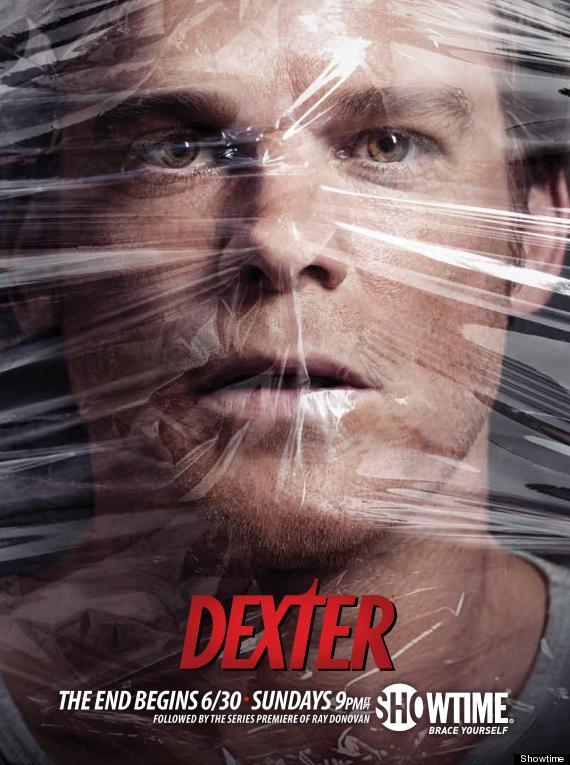 Dexter Temporada 8 Audio Dual Latino/Subtitulado 1080p