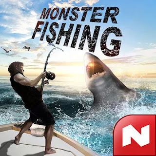 Monster Fishing 2020_fitmods.com